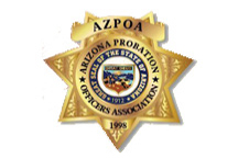 Arizona Probation Officers Association logo
