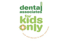 Logo for Dental Associates for Kids Only
