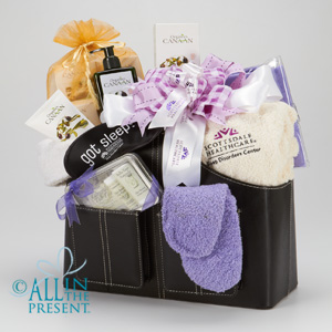 Custom Heathcare gift created by All In The Present