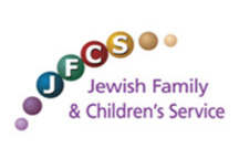 Jewish Family & Children's Services logo
