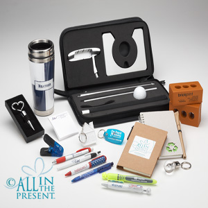 Promotional Product selection
