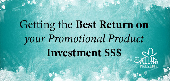 Promotional Product ROI image