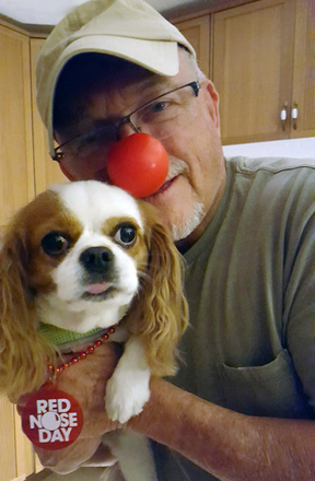 Recognizing Red Nose DAy